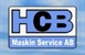 HCB Maskin Service AB
