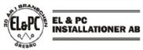 EL & PC Installationer AB