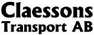 Claessons Transport AB