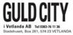 Guld City