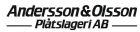 Andersson Olsson