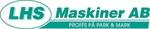 LHS MASKINER
