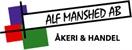 Alf Manshed AB