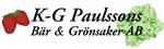 K-G Paulssons Bär & Grönsaker AB