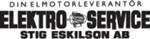 Elektro-service Stig Eskilsson AB