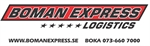 Boman Express Logistics