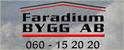 FARADIUM BYGG