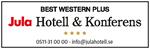 Jula Best Western Hotell & konferens