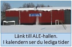 Länk till ALE-hallen
