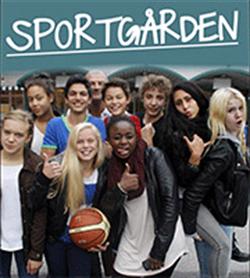 Sportgården