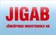 JIGAB Industrigolv