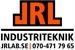 JRL Indutriteknik