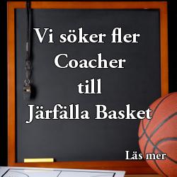 Bli coach!