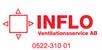 INFLO Venttilationsservice AB