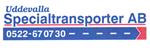 Uddevalla Specialtransporter
