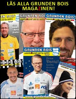 Bois Magazinet