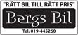Bergs Bil