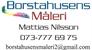 Borstahusens Måleri