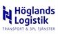 Höglands logistik