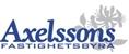 Axelssons Fastighetsbyrå