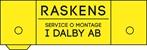 Raskens Service & Montage