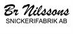 Bröderna Nilssons Snickerifabrik