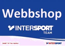 Intersport Webbshop