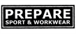 Prepare Sport & Workwear