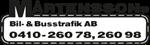 Mårtenssons Bil- och Busstrafik