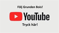 Följ Youtube