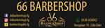 66 Basrbershop