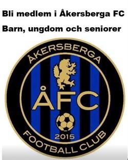 Medlemskap ÅFC