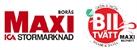 ICA Maxi Stormarknad/Biltvätt