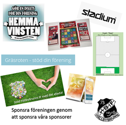 Stötta Hällbybrunns IF