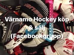 Värnamo hockey köp & sälj (ej budgivning/auktion)