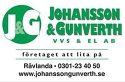 johansson gunverth