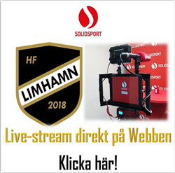 HF Limhamn Stream
