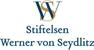 Werner von Seydlitz