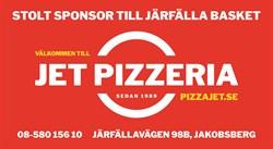 JET Pizzeria