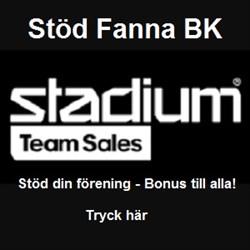 Beställ kläder Stadium