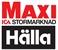 ICA Maxi Hälla