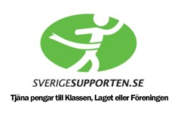 Sverigesupporten