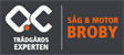 QC Såg & Motor Broby