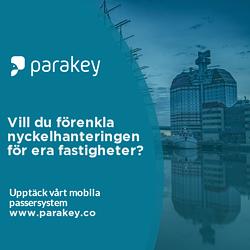 Parakey