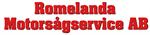 Romelanda Motorsågsservice AB