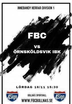 Nästa match!