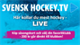 Svenskhockey.tv
