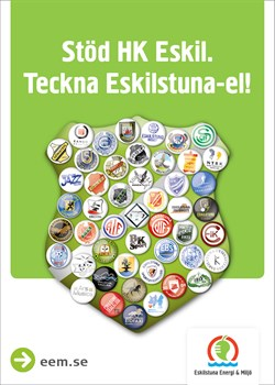 Eskilstuna El