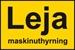 Leja Maskinuthyrning