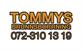 TommysBrunnsborrning